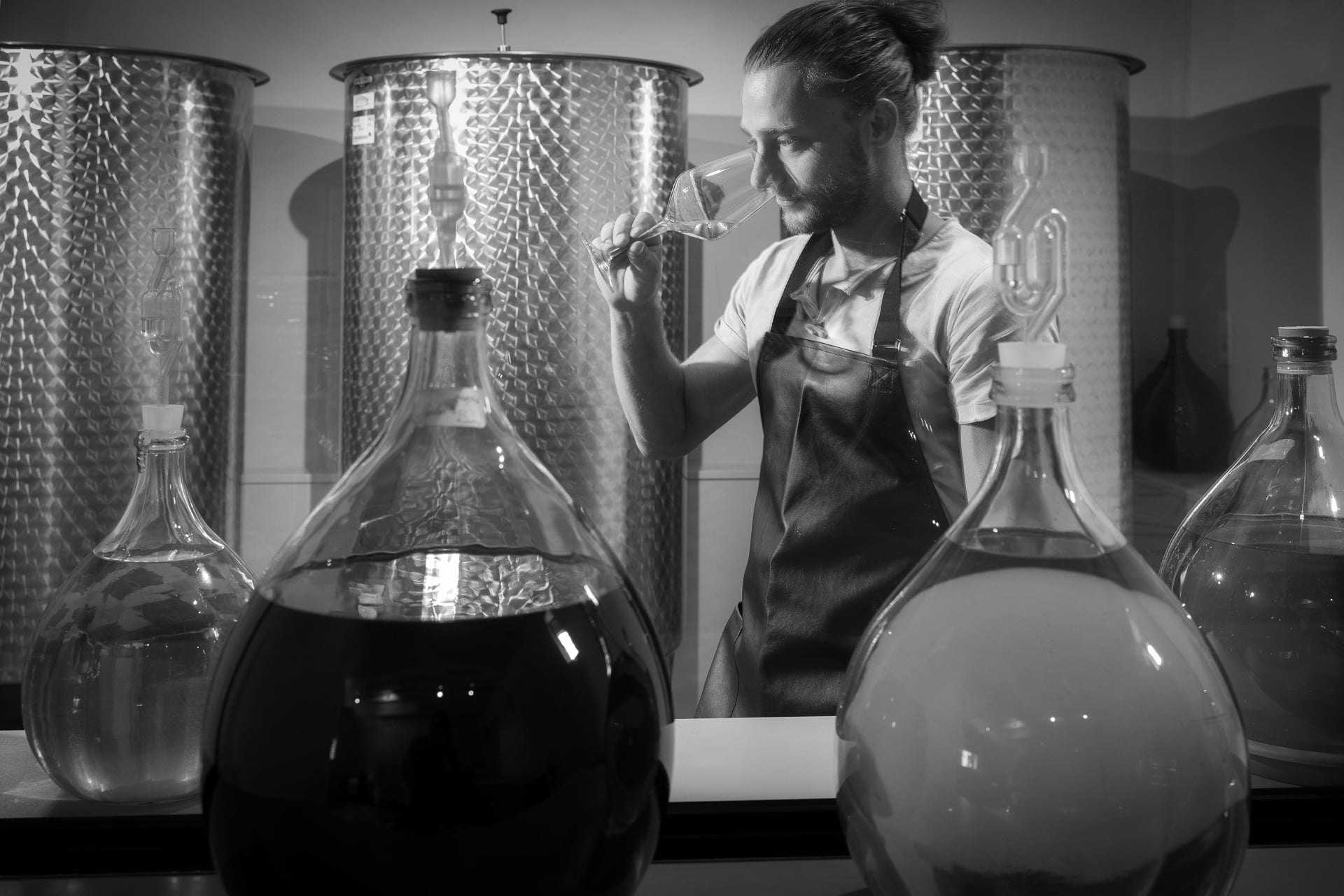 Wijndomein - Domein Marsnil